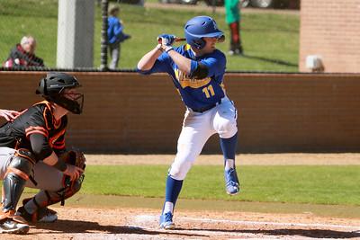 EC OK @ SAU Baseball
