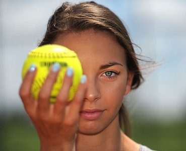 Softball Player of the Year
