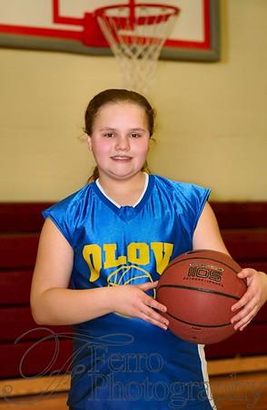 OLOV Girls Basketball