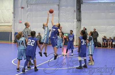 Stratford Tournament B
