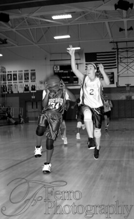 Thanksgiving Tournament Friday 11-26-10 East Haven VS West Haven