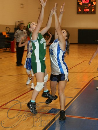 Thanksgiving Tournament Saturday 11-27-10 East Haven VS Guilford
