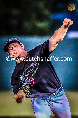 Mudcats vs Jeff City June 7, 2019