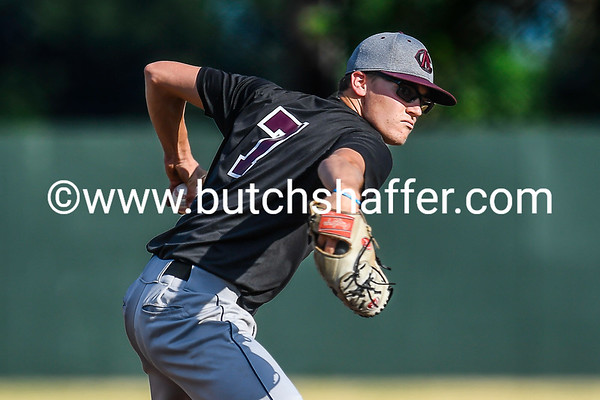 Mudcats vs St Joe July 14, 2019