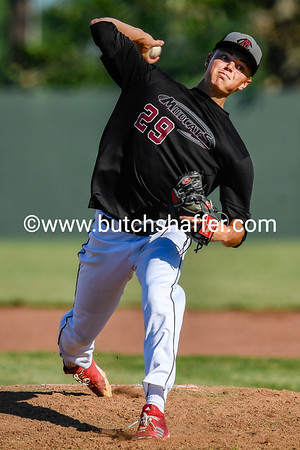 Mudcats vs St Joe June 26, 2018