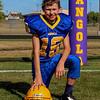 7th Evan Leach 16