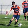 JV Boys Soccer-9