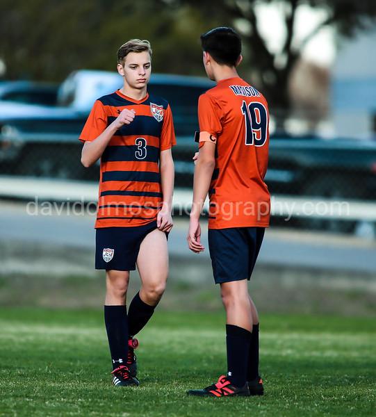 JV Boys Soccer-1