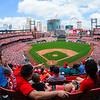 2019 St. Louis Cardinals Baseball Trip