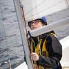 Winsor School sailing