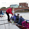 Winsor School crew. Head of the Charles ©2016 Ellen Harasimowicz. All Rights Reserved