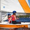 Winsor School sailing team ©2017 Ellen Harasimowicz. All Rights Reserved