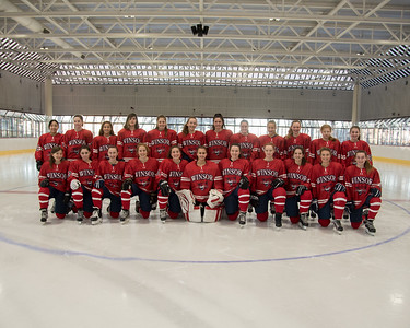 Ice Hockey 2017-2018