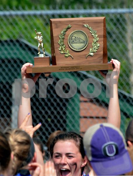 06102017 D-III Championship softball