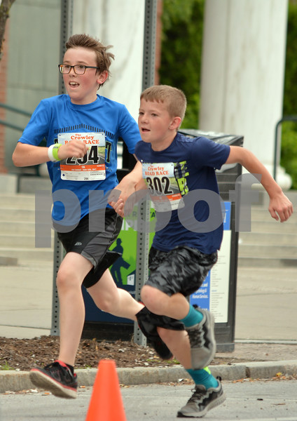 06112017 41st Annual Crowley Brothers 10k Race