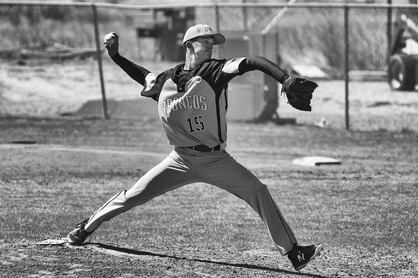 2018 PVHS Baseball