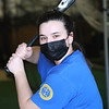 Vaness Porter, senior, Belle Vernon high school softball team.