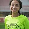 Joselyn Dawson, '23, Elizabeth Forward Track Team