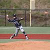 Varsity baseball, West Mifflin Titans defeat Ringgold Rams 5-2 at West Mifflin High School, WPIAL Class 4A Section 3, May 10, 2021.