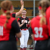 Ligonier Valley defeats Frazier 4-0 in the WPIAL Class 2A softball playoffs consolation game at Norwin High School, June 1, 2021. Both teams have qualified for the PIAA playoffs, but with the win, LV becomes the third place team from the WPIAL and Frazier is fourth.