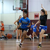 MVI Summer Basketball League tryouts, night 2, Court Time Sports Center, Elizabeth Twp., June 14, 2021.
