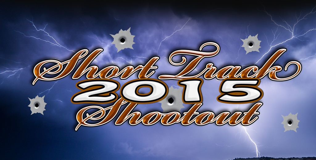 2015 Short Track Shootout