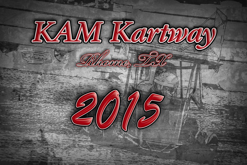 Kam Kartway 2015