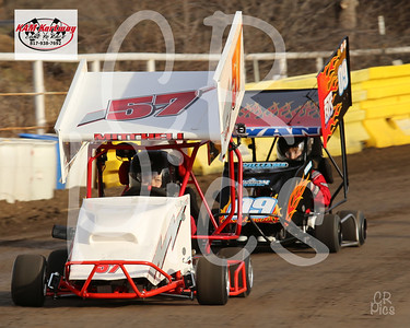 Kam Races 01-25-2014