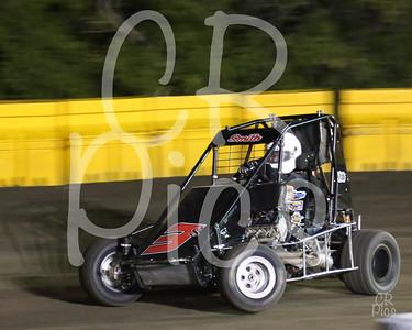 Kam Races 10-19-13