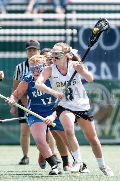 U-32 vs. GMVS Girl's Lacrosse Championship