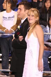 Jeremy Allred & Anne Nino
