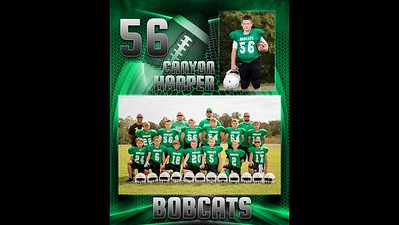 Thayer Bobcat Football