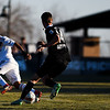 Switchbacks defeated LA Galaxy II 2-0 at Weidner Field, on Saturday, March 17, 2018. <br /> <br /> (Nadav Soroker, The Gazette)