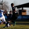 Switchbacks defeated LA Galaxy II 2-0 at Weidner Field, on Saturday, March 17, 2018. <br /> <br /> (Nadav Soroker, The Gazette)