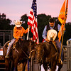 Oklahoma State University Rodeo team Cowboy Stampede championship round at the Payne County Fair Ground Rodeo Arena on Oct. 10, 2015. Photos by Mitchell Alcala