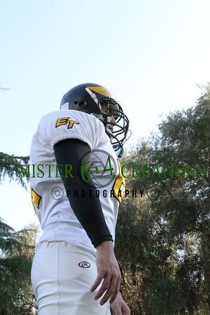 Ian Sherrell - Edison High School - Sophomore 2015
