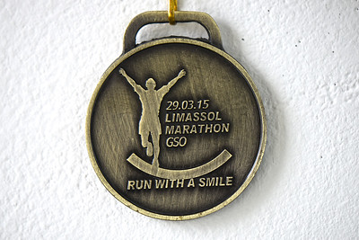Cyprus ..... Limassol 5K City Race