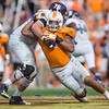 NCAA FOOTBALL: JAN 01 Outback Bowl - Northwestern v Tennessee