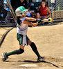 Poway Girls Softball - Fierce