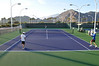 USTA Sectional Day One/Indian Wells, CA 2008