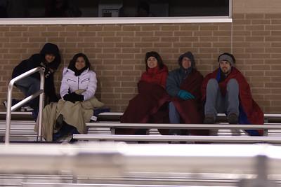 21-Jan-2011 vs Cy Lakes