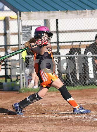 Sports - Softball 2009