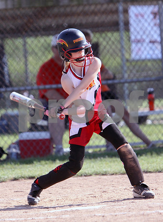 Sports - Softball 2010