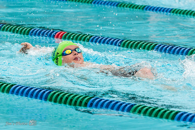 Swim - Swim Meet - July 2, 2014