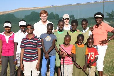 Kenya Golf 2013 or 14?