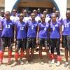 Soweto Volleyball Ubniforms