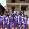 Soweto Volleyball Uniforms