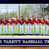 Tekonsha Baseball 2018 Team 5x7Horizontal