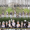 WM 2016 Broncos Team Banner-Band of Brothers-12x18-horz