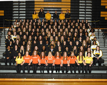 2013 Elks Track and Field Team and Individual Photos - Girls